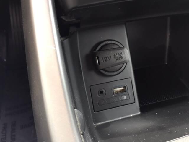 2014 Hyundai Elantra Coupe 2dr Coupe - Jackson OH