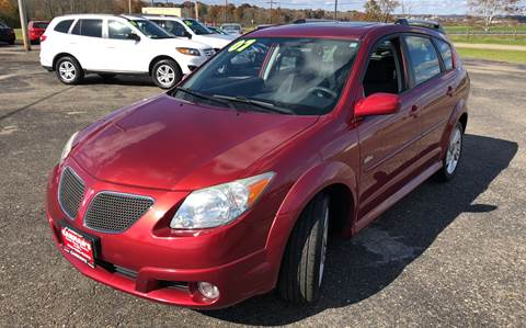 2007 Pontiac Vibe for sale in Jackson, OH