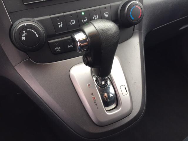 2008 Honda CR-V AWD EX 4dr SUV - Jackson OH