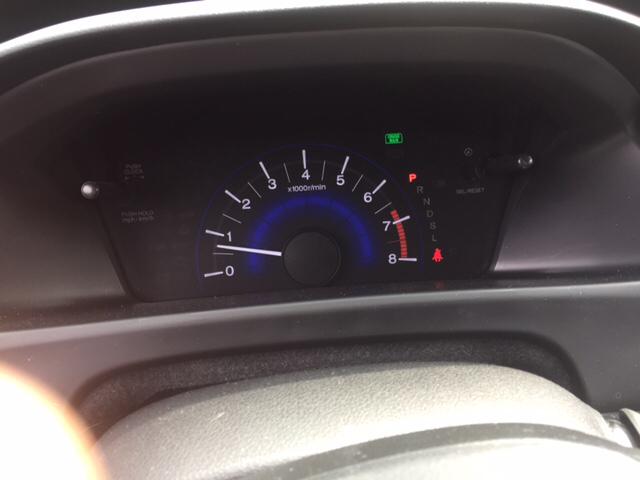 2015 Honda Civic LX 4dr Sedan CVT - Jackson OH