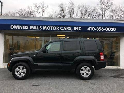 Suvs for sale in owings mills md for Owings mills motor cars