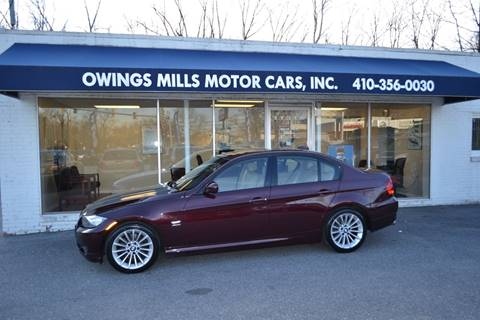 Bmw Owings Mills >> Bmw For Sale In Owings Mills Md Owings Mills Motor Cars