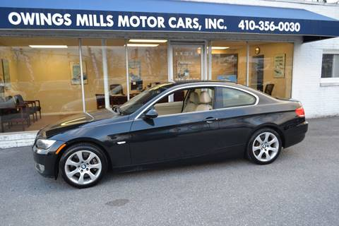 Bmw Owings Mills >> Bmw 3 Series For Sale In Owings Mills Md Owings Mills