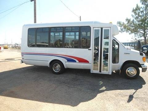 2006 Ford E-350 for sale in Hattiesburg, MS