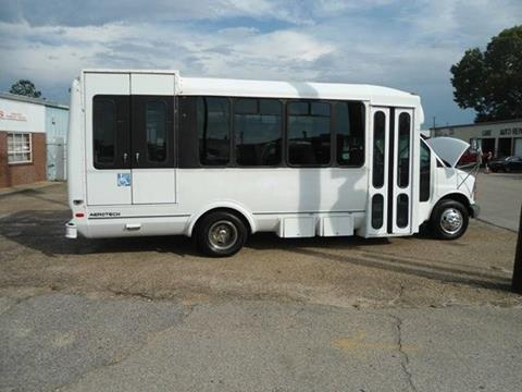 2000 Chevrolet Express Cutaway for sale in Hattiesburg, MS