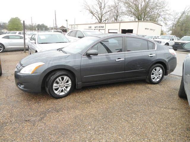 Used Cars Hattiesburg Ms >> Touchstone Motor Sales Inc Used Cars Hattiesburg Ms Dealer