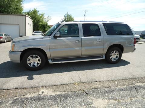 Used Cars Hattiesburg Ms >> Used Cadillac Escalade ESV For Sale in Mississippi ...