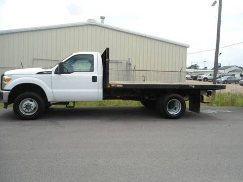 2011 Ford F-350 Super Duty for sale in Hattiesburg, MS