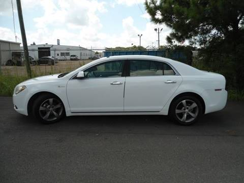 2010 Chevrolet Malibu Hybrid for sale in Hattiesburg, MS