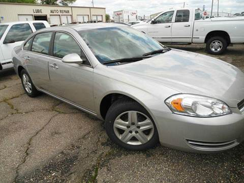 Chevrolet Impala For Sale In Hattiesburg Ms