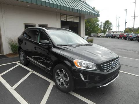 2015 Volvo XC60 for sale in Holland, MI