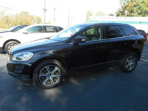 2011 Volvo XC60 for sale in Holland, MI