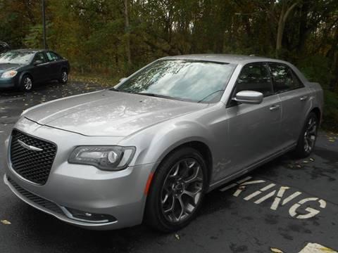 2016 Chrysler 300 for sale in Holland, MI