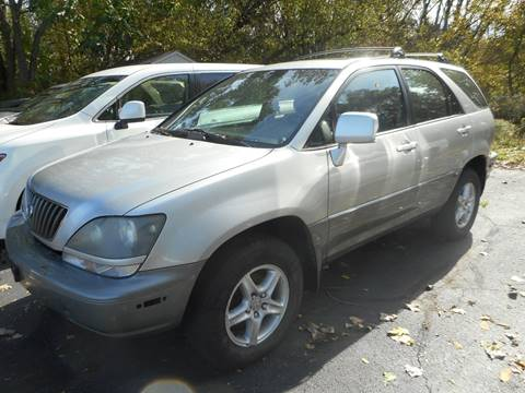 1999 Lexus RX 300 for sale in Holland, MI
