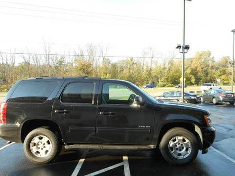 2013 Chevrolet Tahoe for sale in Holland, MI