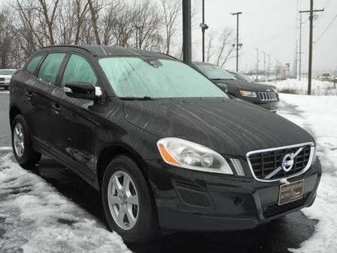 2012 Volvo XC60 for sale in Holland, MI