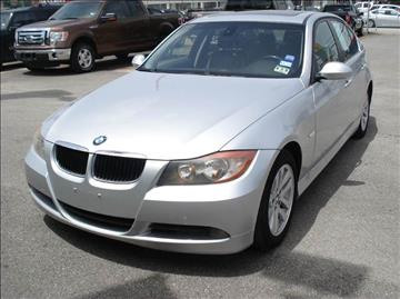 2007 BMW 3 Series for sale in Stafford, TX