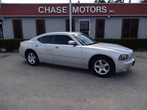 2010 Dodge Charger for sale in Stafford, TX