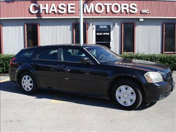 2005 Dodge Magnum for sale in Stafford, TX