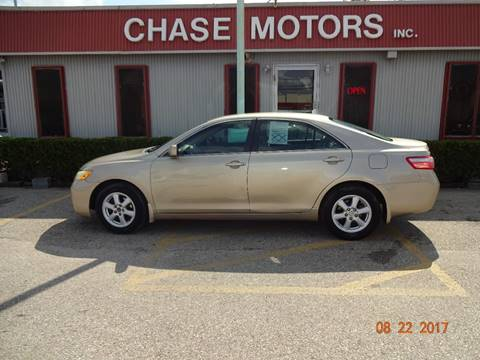 2007 Toyota Camry for sale in Stafford, TX