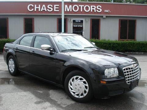 2008 Chrysler 300 for sale in Stafford, TX