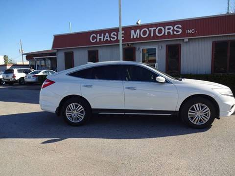 2015 Honda Crosstour for sale in Stafford, TX