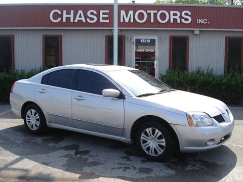 2005 Mitsubishi Galant for sale in Stafford, TX