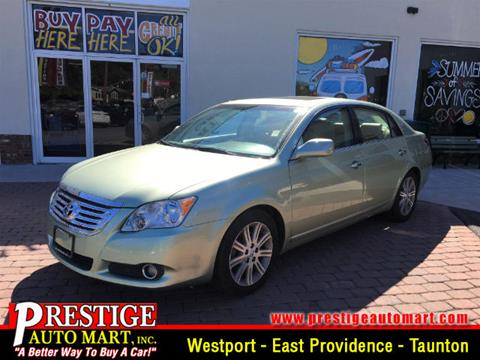 2009 Toyota Avalon for sale in Westport, MA