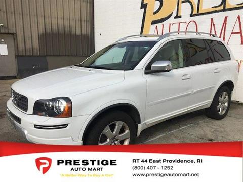 2013 Volvo XC90 for sale in Westport, MA