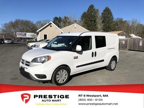8c9f7a5e87 2016 RAM ProMaster City Wagon for sale in Westport