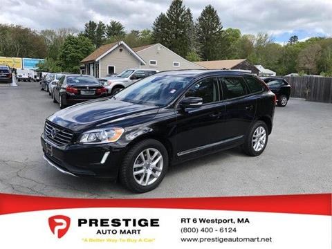 2017 Volvo XC60 for sale in Westport, MA