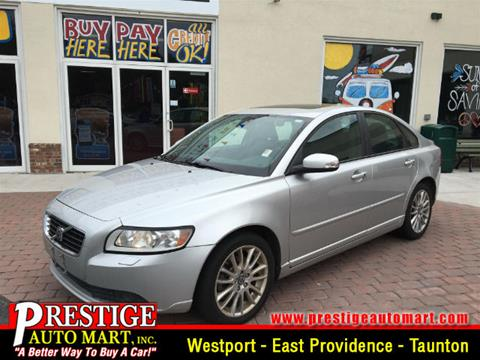 2010 Volvo S40 for sale in Westport, MA