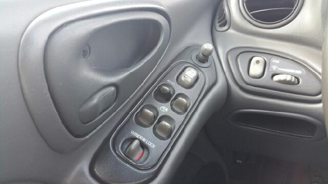 2003 Pontiac Grand Am GT 4dr Sedan - Lapeer MI