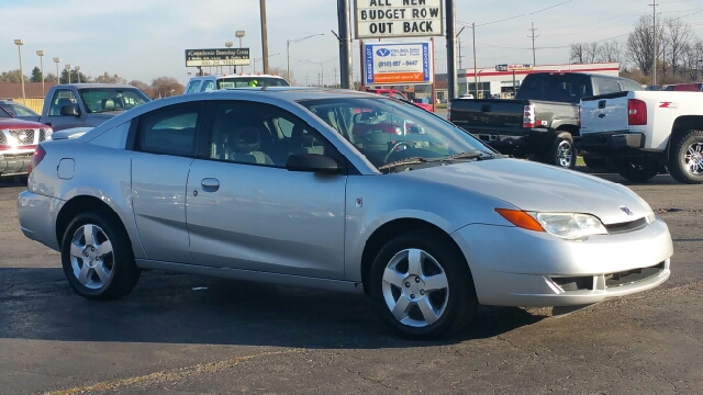 2006 Saturn Ion 2 4dr Coupe w/Automatic - Lapeer MI
