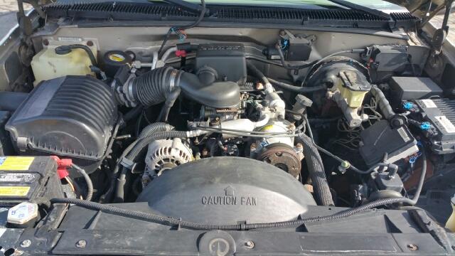 1999 Chevrolet Tahoe 4dr LT 4WD SUV - Lapeer MI