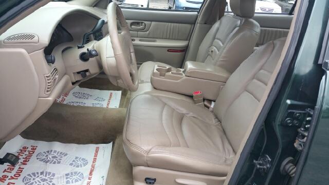 2003 Buick Century 4dr Sedan - Lapeer MI