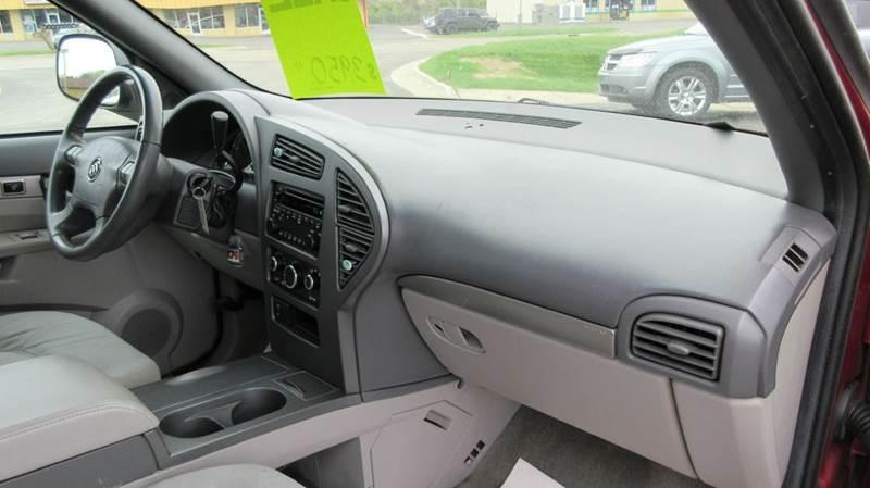 2005 Buick Rendezvous CX 4dr SUV - Lapeer MI