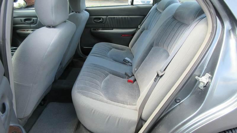 2005 Buick Century Custom 4dr Sedan - Lapeer MI