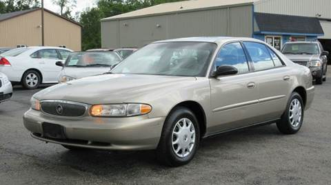 2003 Buick Century for sale in Lapeer, MI