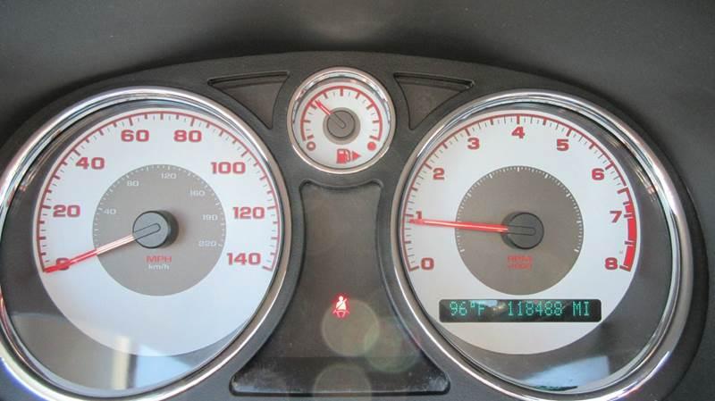 2009 Pontiac G5 2dr Coupe - Lapeer MI