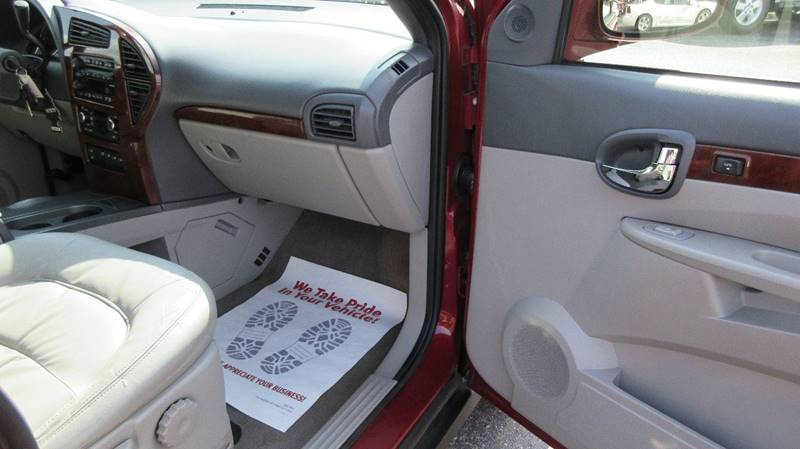 2007 Buick Rendezvous CXL 4dr SUV - Lapeer MI