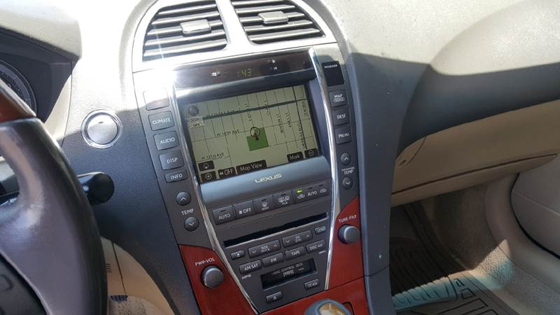 2007 Lexus ES 350 for sale at Mister Auto in Lakewood CO