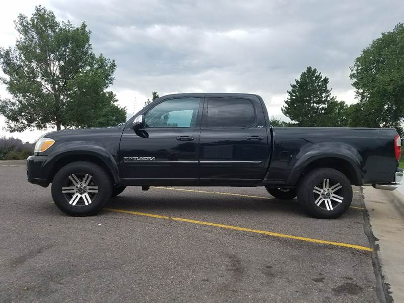 2006 Toyota Tundra for sale at Mister Auto in Lakewood CO