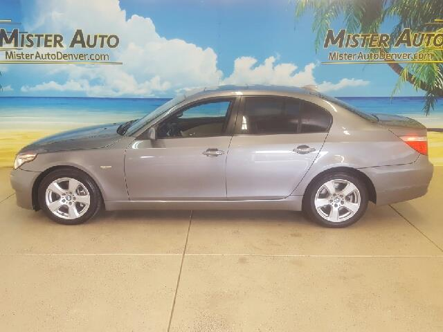 2008 BMW 5 Series 535xi In Lakewood CO - Mister Auto