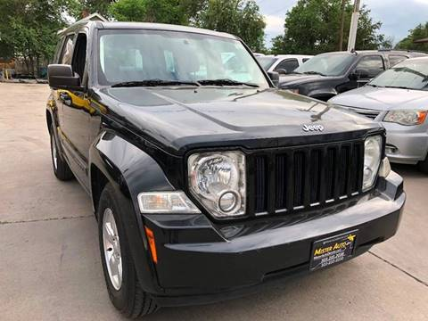 2012 Jeep Liberty for sale in Lakewood, CO