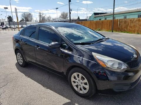 Mister Auto Denver >> Kia Rio For Sale in Colorado - Carsforsale.com®