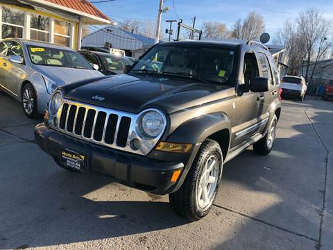 2006 Jeep Liberty for sale in Lakewood, CO