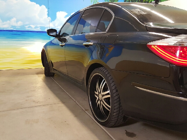 2011 Hyundai Genesis for sale at Mister Auto in Lakewood CO