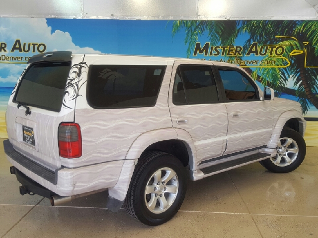 1999 Toyota 4Runner for sale at Mister Auto in Lakewood CO