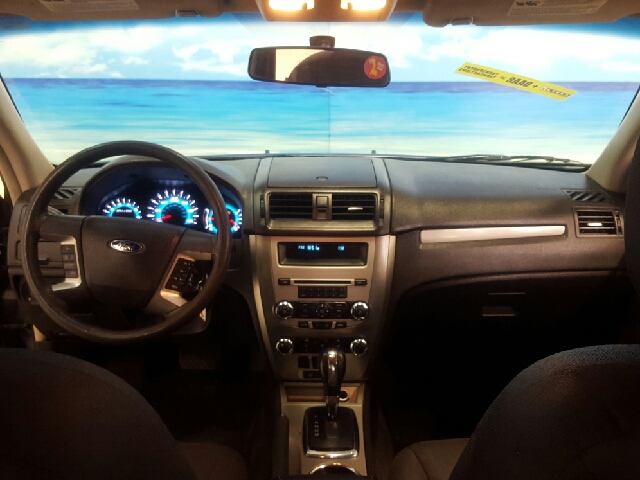 2012 Ford Fusion for sale at Mister Auto in Lakewood CO
